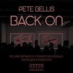 Back On (remixes)