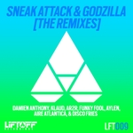Sneak Attack & Godzilla: The Remixes