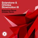 Slowmotion III