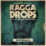 Ragga Drops Vol 1 (Sample Pack WAV/APPLE)