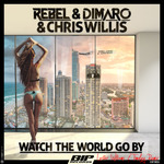 Watch The World Go By Lester Williams & Timofey Remix
