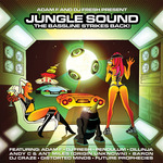 Junglesound: The Bassline Strikes Back LP