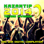 Kazantip 2014 Techno Invasion
