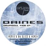 Drumsoul 1406 EP