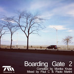 Boarding Gate 2