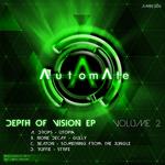 Depth Of Vision  Vol 2