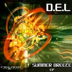 DEL - Summer Breeze EP (Front Cover)