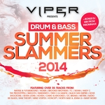 Viper presents Drum & Bass Summer Slammers 2014 (unmixed tracks)