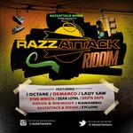 RazzAttack Riddim