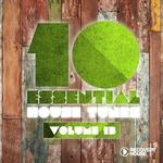 10 Essential House Tunes Vol 13