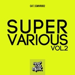 Super Various Vol  2