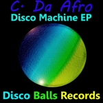 Disco Machine EP