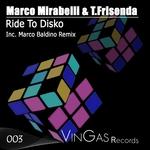 Ride To Disko