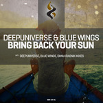 Bring Back Your Sun (remixes)