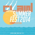 Claw Summer Fest 2014 Compilation (Essential Dance Tunes Only For DJ's)