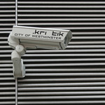 KRI TIK - City Of Westminster (Front Cover)