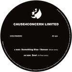 Something Else vs Sensor (Break Remix) / Soul (N.Phect Remix)