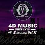 4D Selections Vol 3