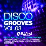 Disco Grooves Vol 03
