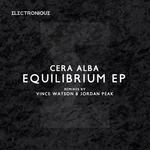 Equilibrium EP