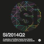 Solarstone Presents Solaris International Si2014Q2