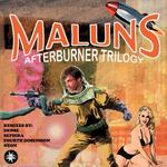 Afterburner Trilogy