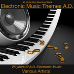 40 Of The Very Best Laid Back Electronic Music Themes AD