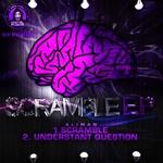 Scramble EP