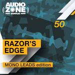 Razor's Edge Mono Leads Edition (Sample Pack NI Razor patches)