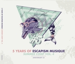5 Years Of Escapism Musique Summer Comp Vol 4: CD