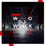 WODOWOROK - Wodoworok EP (Front Cover)