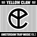 Amsterdam Trap Music Vol 2