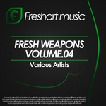 Fresh Weapons Vol 04