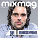 Mixmag Germany Episode 004: Niko Schwind