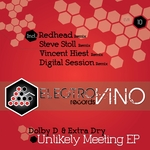 Unlikely Meeting (remixes)