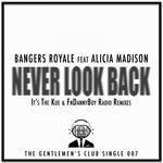 Never Look Back: Remixes Vol 2