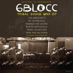 Tribal Sound War EP