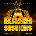 Smookie Illson Presents Bass Sessions (Sample Pack WAV/APPLE/LIVE/REASON)