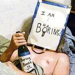 Boring (remix)