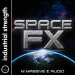 Space FX (Sample Pack WAV/APPLE/NI Massive Presets)