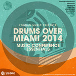 Drums Over Miami 2014: Music Conference Essentials