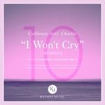 I Won't Cry: Remixes