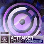 Twilight Express EP