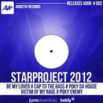 Compilation 2012