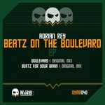 Beatz On The Boulevard EP