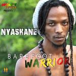 Barefoot Warrior EP