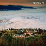 TILT, Christian/THOMAS URV/VAKUM/NORDENSTAM - Bergen EP (Front Cover)