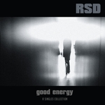 RSD - Good Energy (A Singles Collection) (Front Cover)