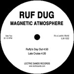 RUF DUG - Magnetic Atmosphere (Back Cover)