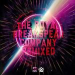 The Royal Breakspear Company Remixed EP